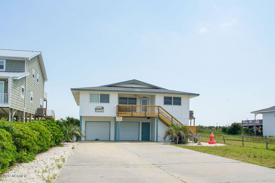 RE/MAX at the Beach - MLS Number: 100020865