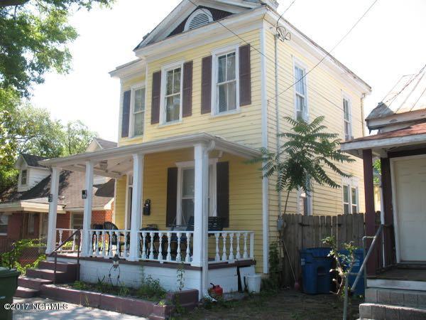 720 Red Cross Street, Wilmington, NC 28401