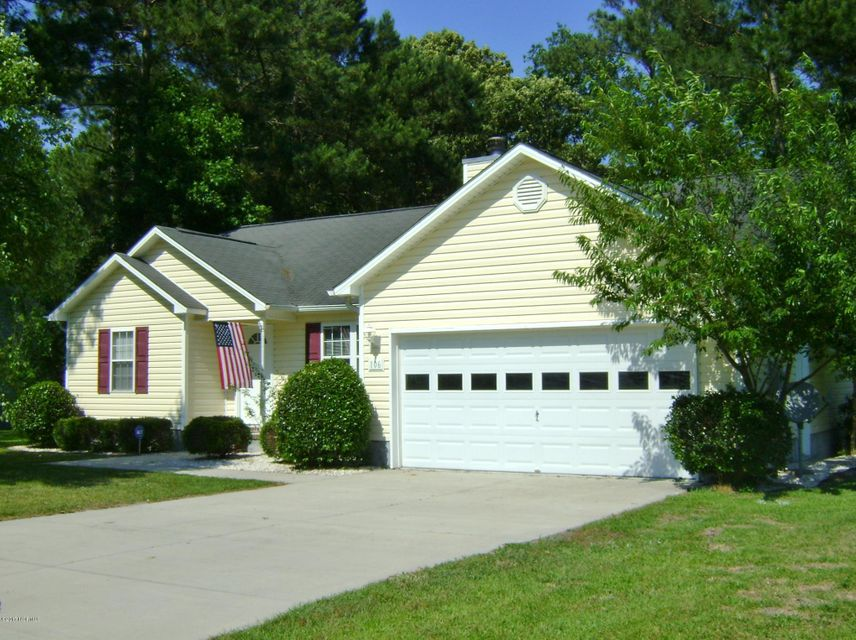 106 Knotts Court, Sneads Ferry, NC 28460