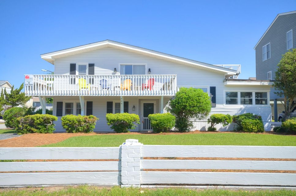 406 W Main Street Sunset Beach, NC 28468