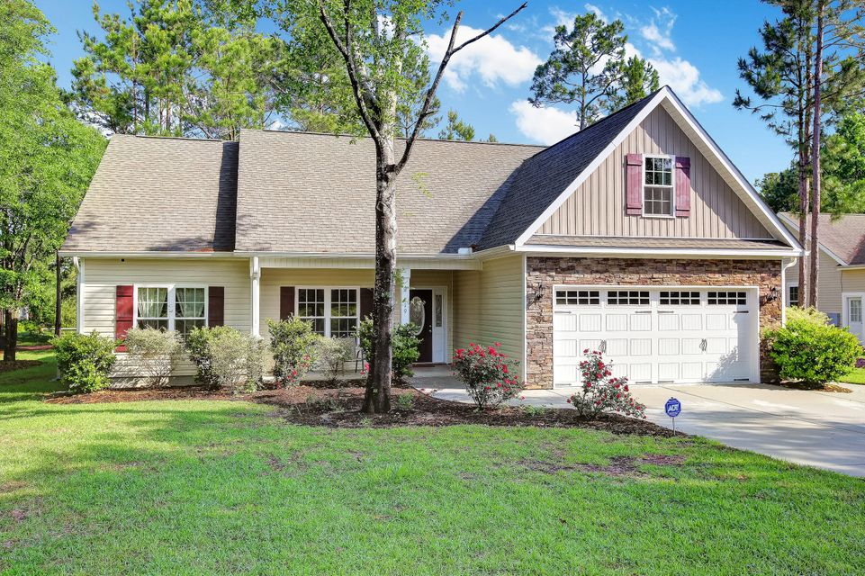 219 Shellbank Drive, Sneads Ferry, NC 28460