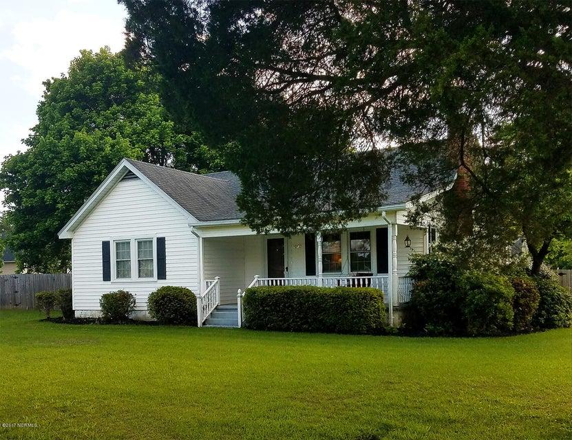 1103 Oakdale Avenue, New Bern, NC 28562