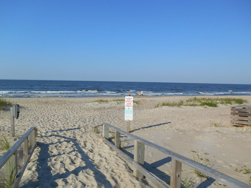 Caswell Beach Real Estate For Sale - MLS 100063333