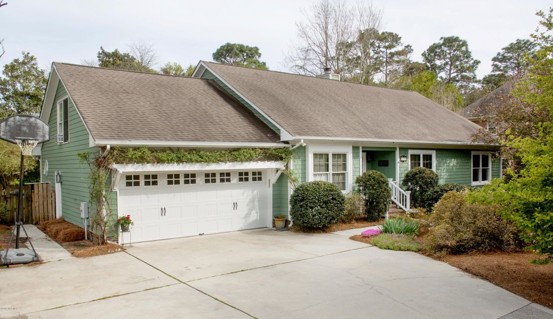 5729 Oak Bluff Lane, Wilmington, NC 28409