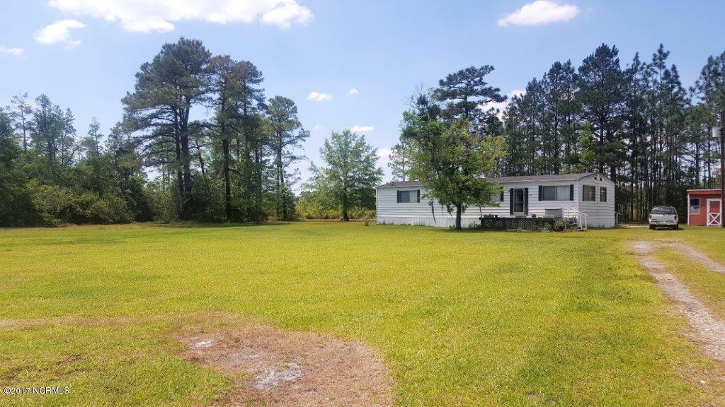 254 Sidney Lane, Currie, NC 28435
