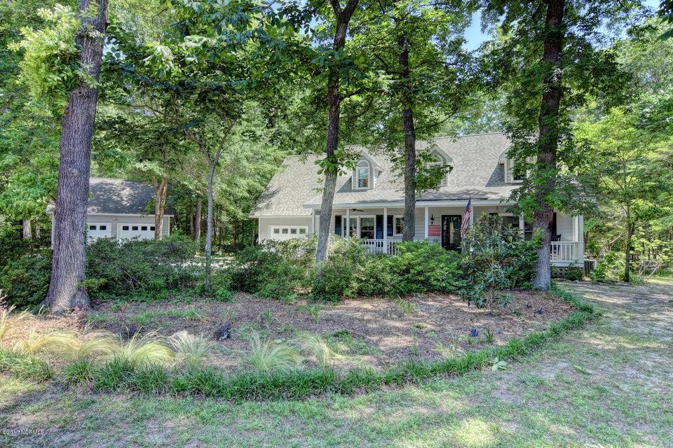 Carolina Plantations Real Estate - MLS Number: 100063596