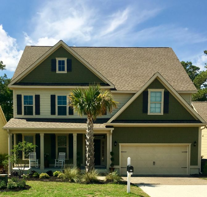 921 Tidalwalk Drive, Wilmington, NC 28409