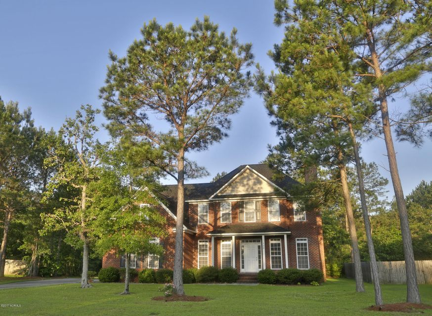 108 Forest Lane, Swansboro, NC 28584