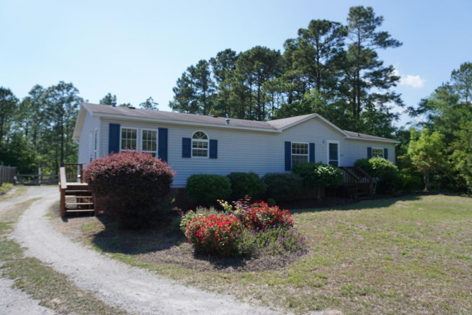 109 Forest Line Drive, Newport, NC 28570