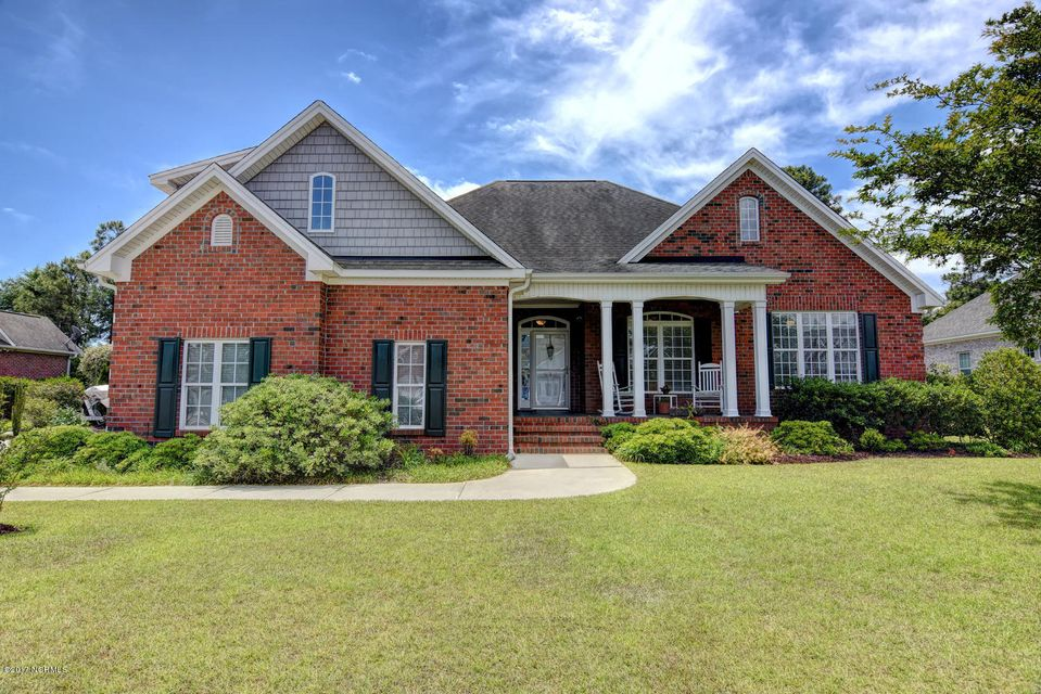 612 Spencer Court, Wilmington, NC 28412