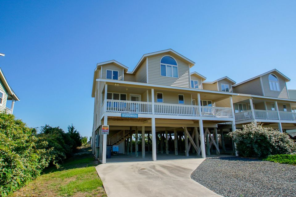 Holden Beach Real Estate For Sale -- MLS 100063832