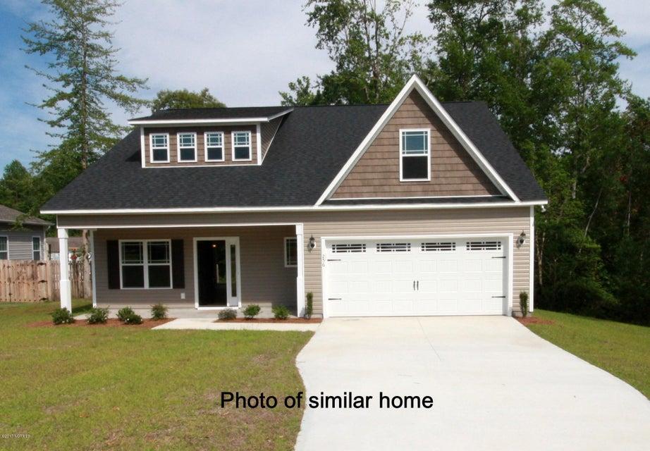 810 Oleander Street, Jacksonville, NC 28540