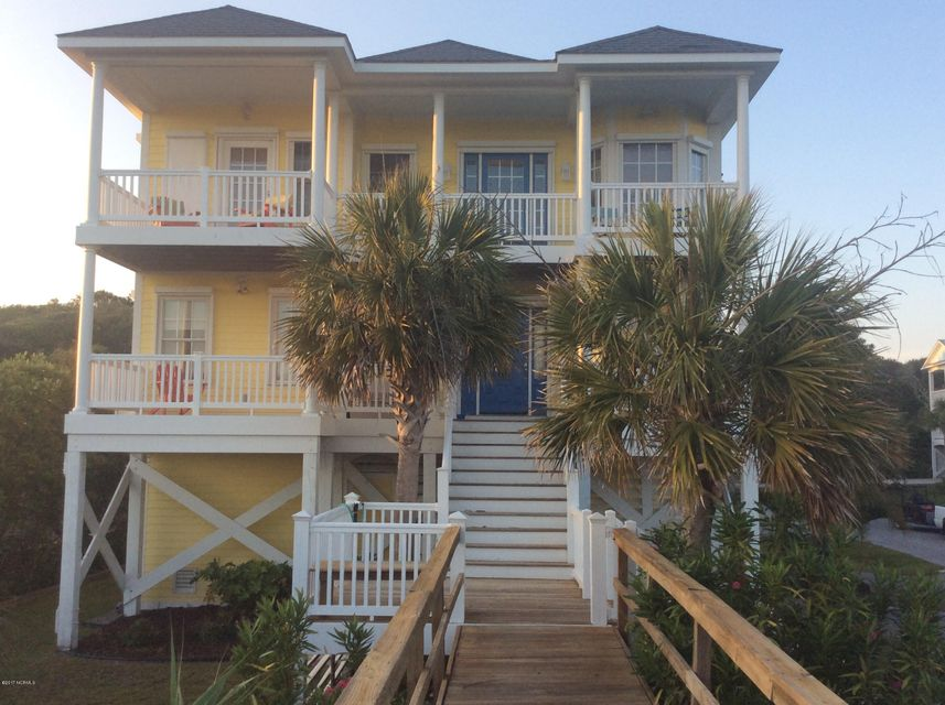 111 SE 68TH Street Oak Island, NC 28465