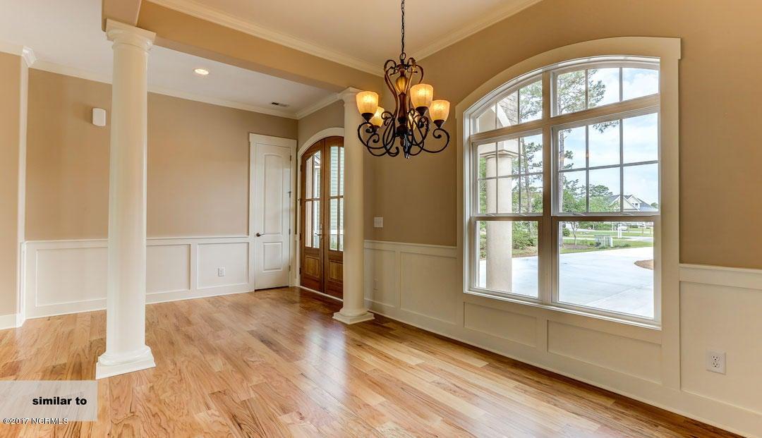 Leland Real Estate  Waterford of the Carolinas  2033 Wind Lake