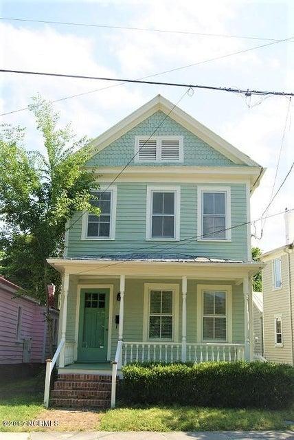 505 New Street, New Bern, NC 28560