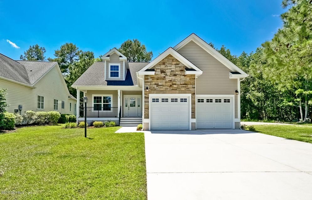 773  Marsh Rose Path Calabash, NC 28467