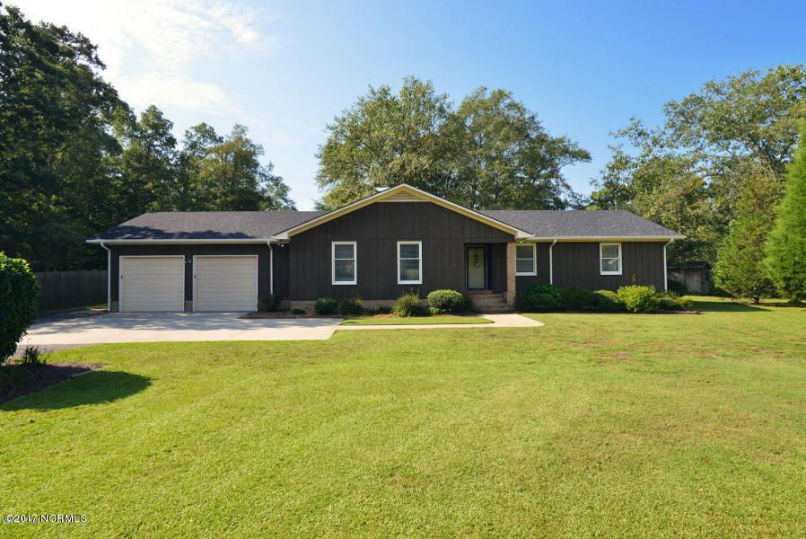 Property for sale at 227 Shad Bend Drive, Washington,  NC 27889