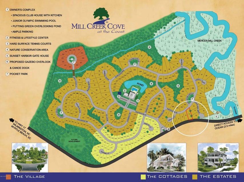 Carolina Plantations Real Estate - MLS Number: 100064455