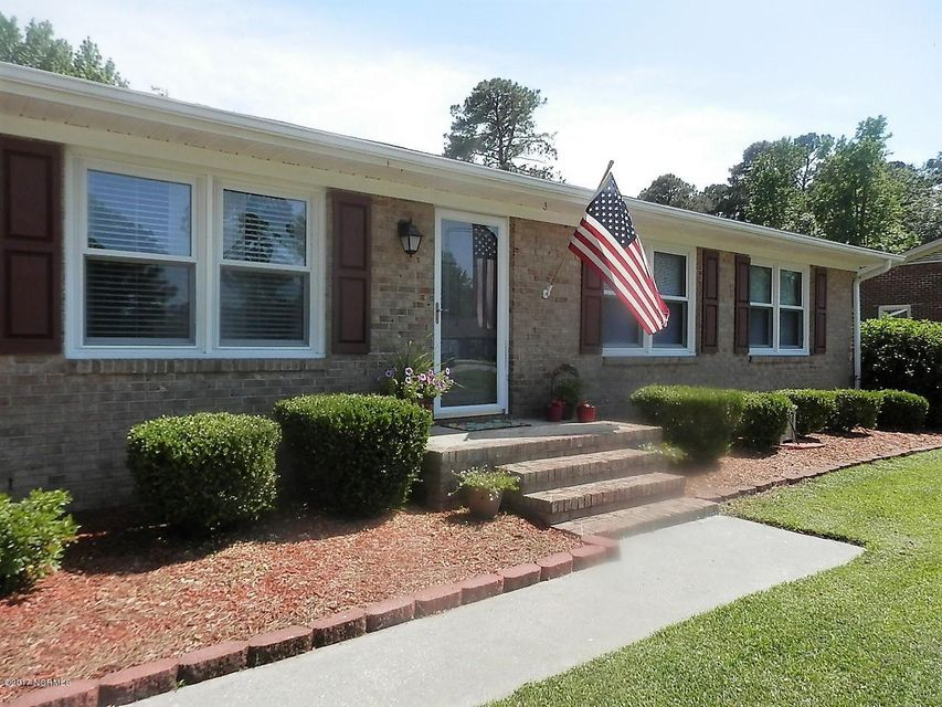 216 Dogwood Street, Havelock, NC 28532