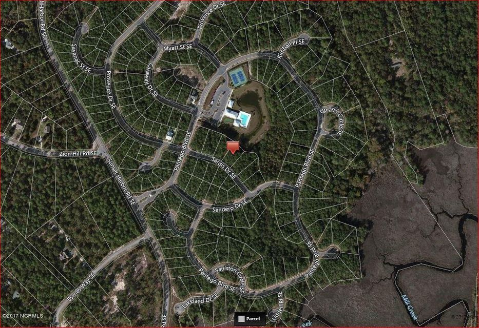 Carolina Plantations Real Estate - MLS Number: 100064337