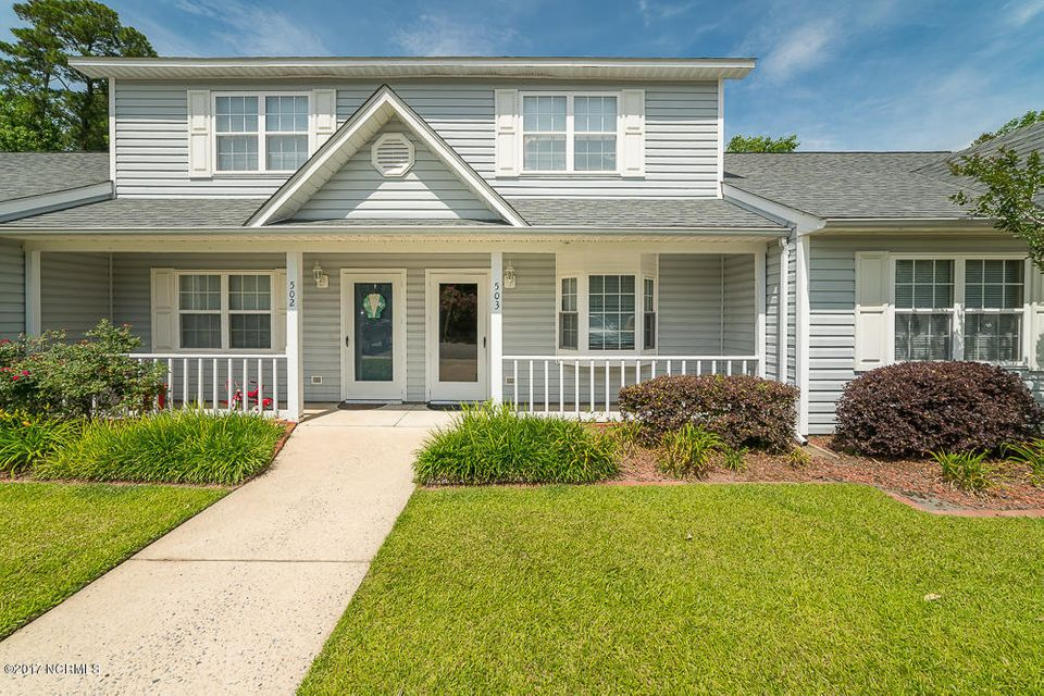 303 Barbour Road 503, Morehead City, NC 28557