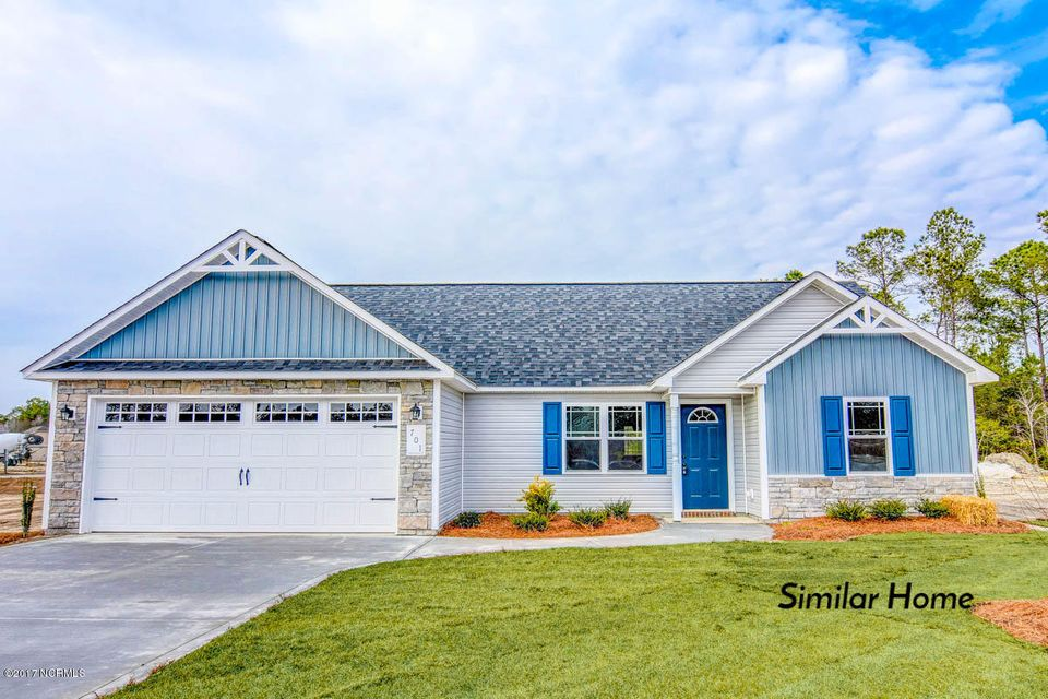 427 Mccall Drive, Jacksonville, NC 28540