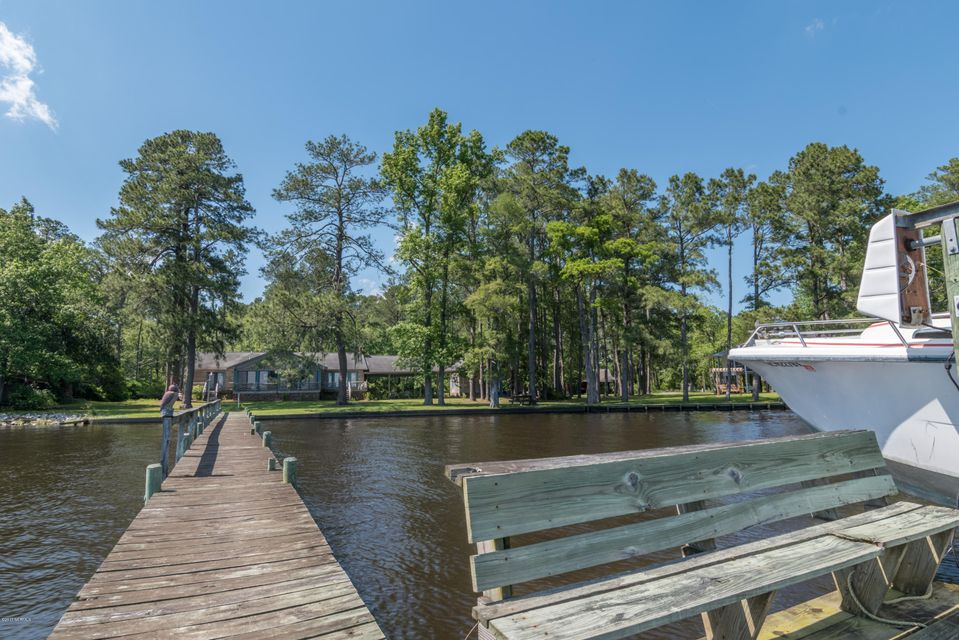 Property for sale at 495 Duck Creek Road, Washington,  NC 27889