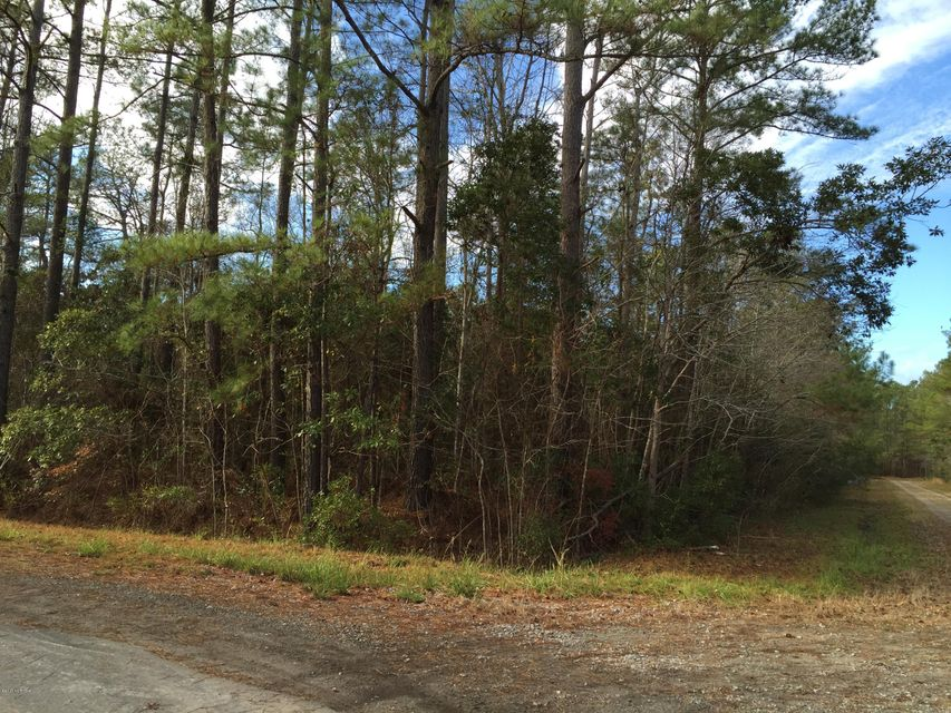 429 Revere Road,Southport,North Carolina,Residential land,Revere,100064497