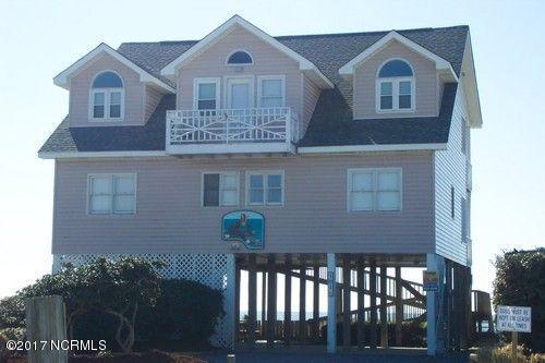101 Ocean Boulevard W, Holden Beach, NC 28462