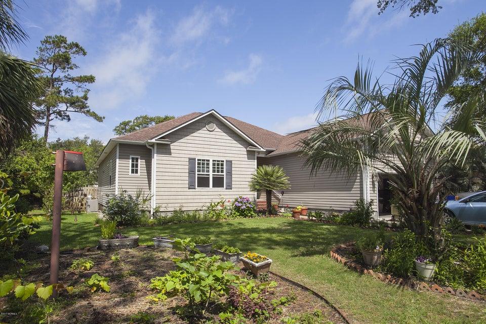 Oak Island Real Estate For Sale -- MLS 100054392