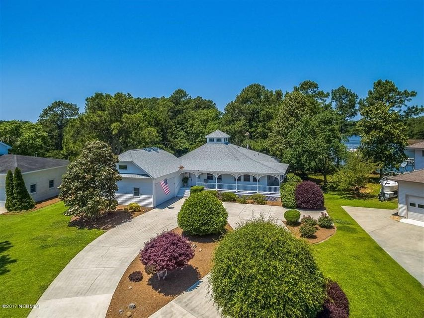 Property for sale at 6045 Dolphin Road, Oriental,  NC 28571