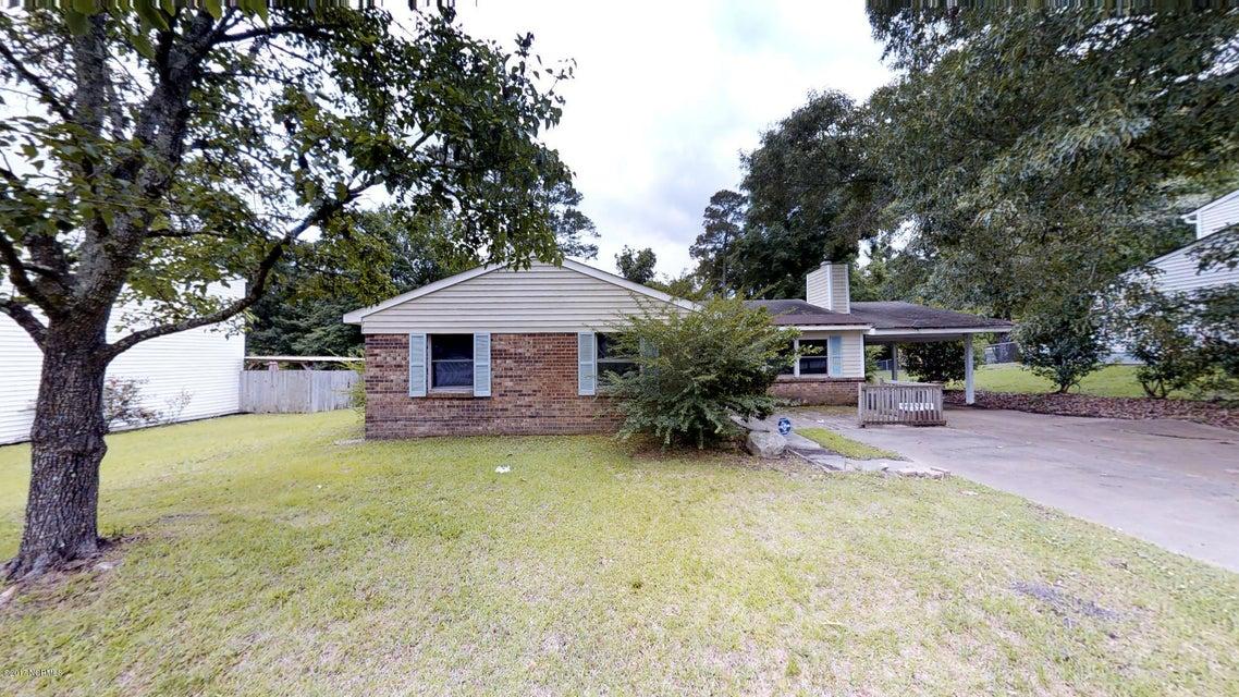615 Duke Court, Jacksonville, NC 28546