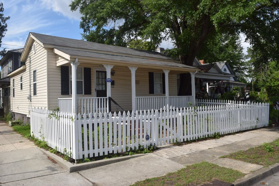 828 Grace Street, Wilmington, NC 28401