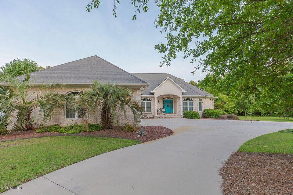 1047 Meridian Drive, Sneads Ferry, NC 28460