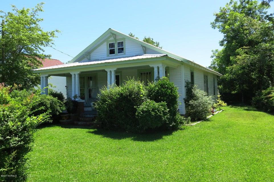 1187 Marshallberg Road, Marshallberg, NC 28553