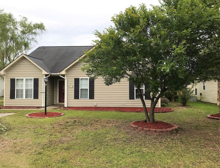 Property for sale at 3643 Highland Drive, Ayden,  NC 28513
