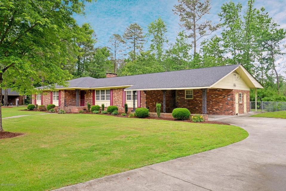 Property for sale at 3613 Hillcrest Drive, Farmville,  NC 27828