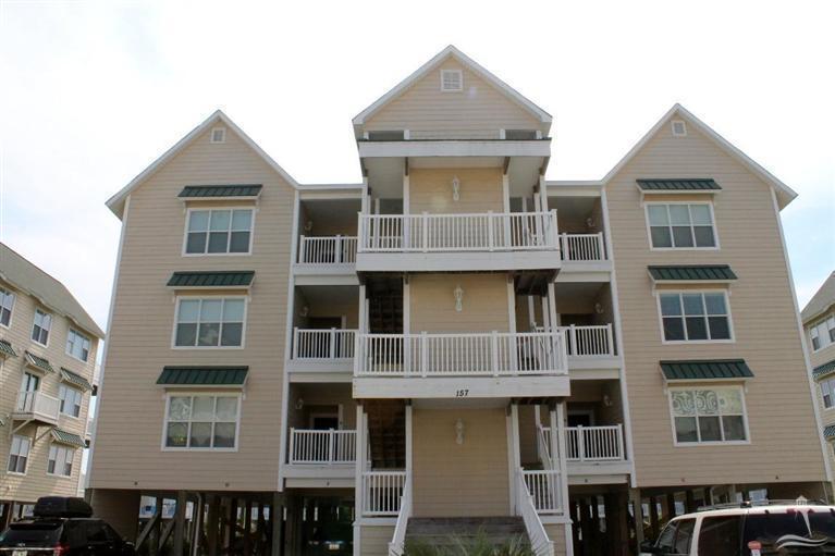 181  Via Old Sound Boulevard #e Ocean Isle Beach, NC 28469
