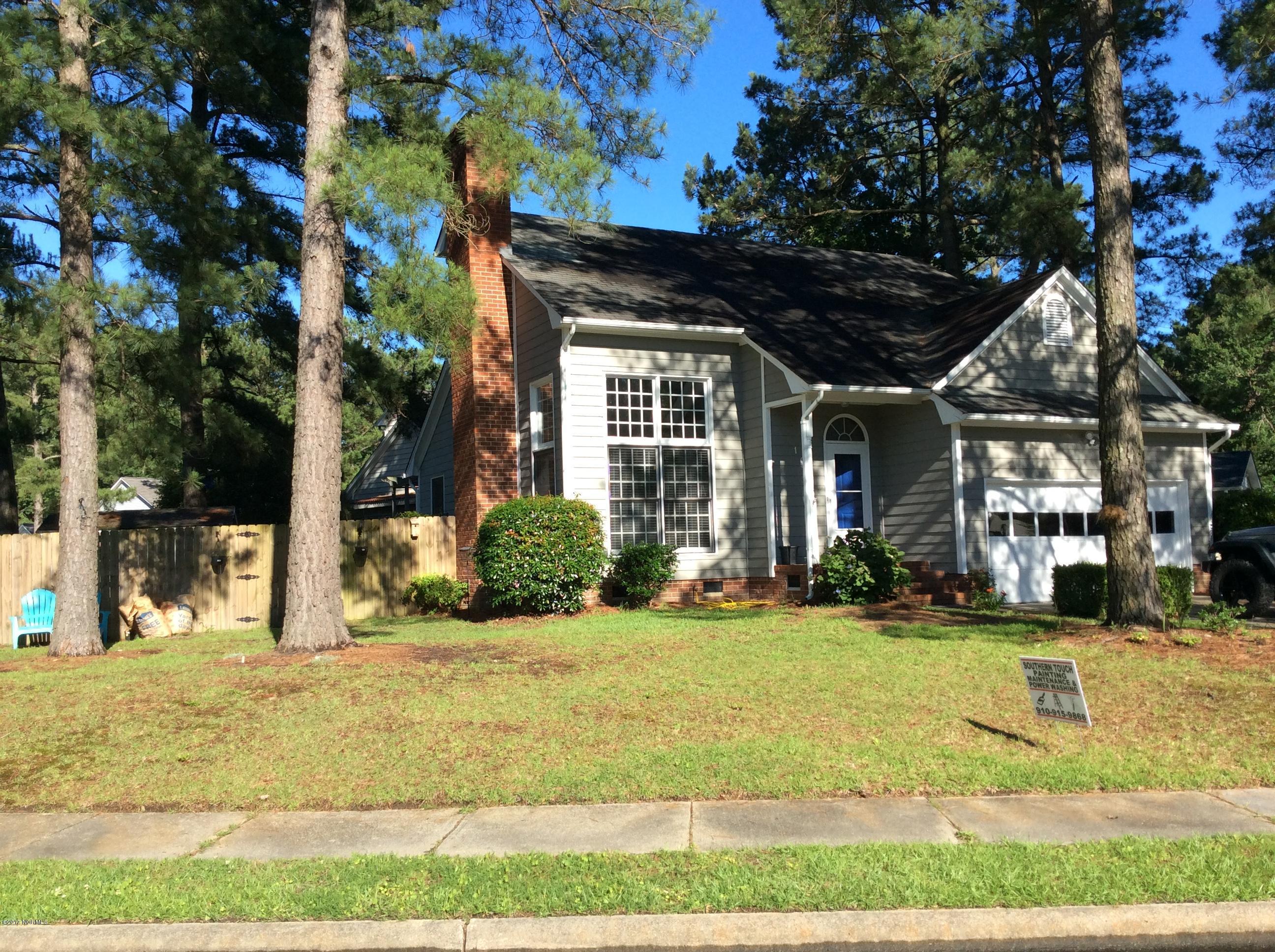 101 Heiress Wynd Drive, Jacksonville, NC 28546