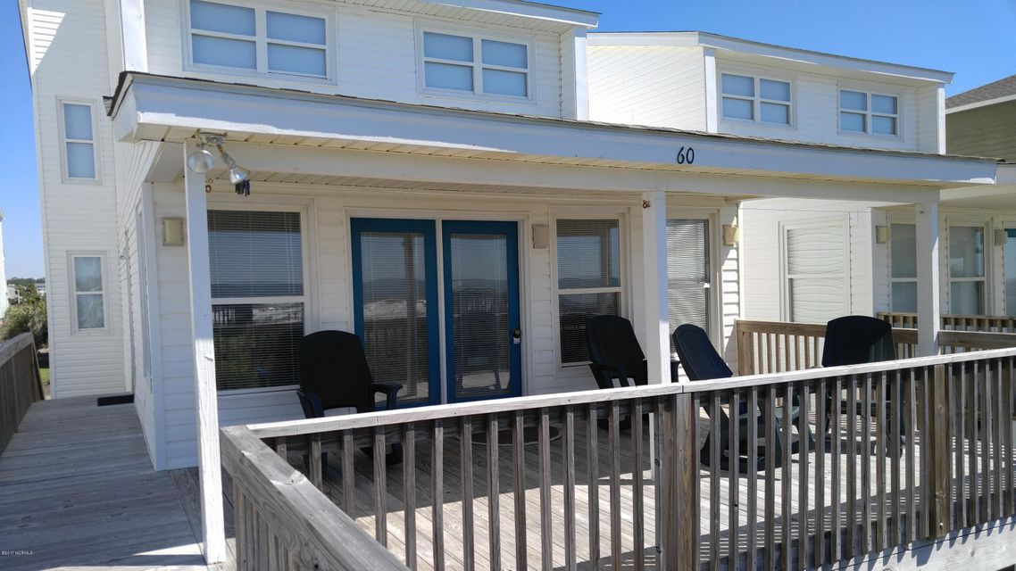 Ocean Isle Beach Real Estate For Sale - MLS 100065098