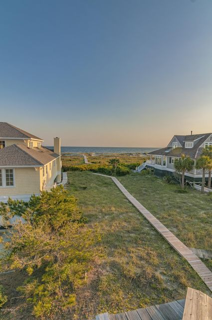 Bald Head Island Real Estate For Sale - MLS 100054720