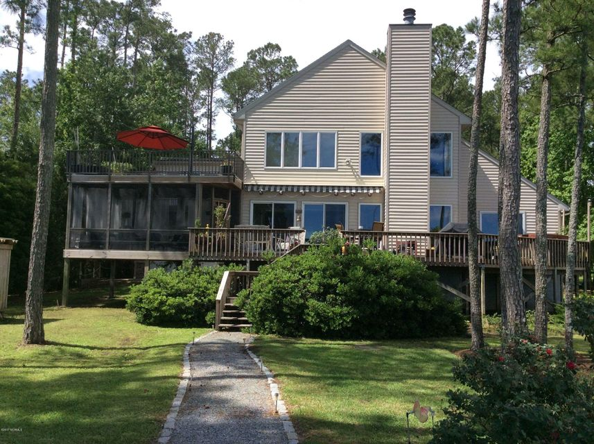 Property for sale at 6109 Horton Road, Oriental,  NC 28571