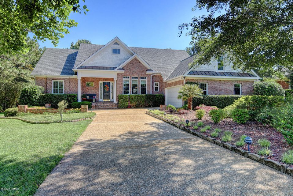 Carolina Plantations Real Estate - MLS Number: 100065619