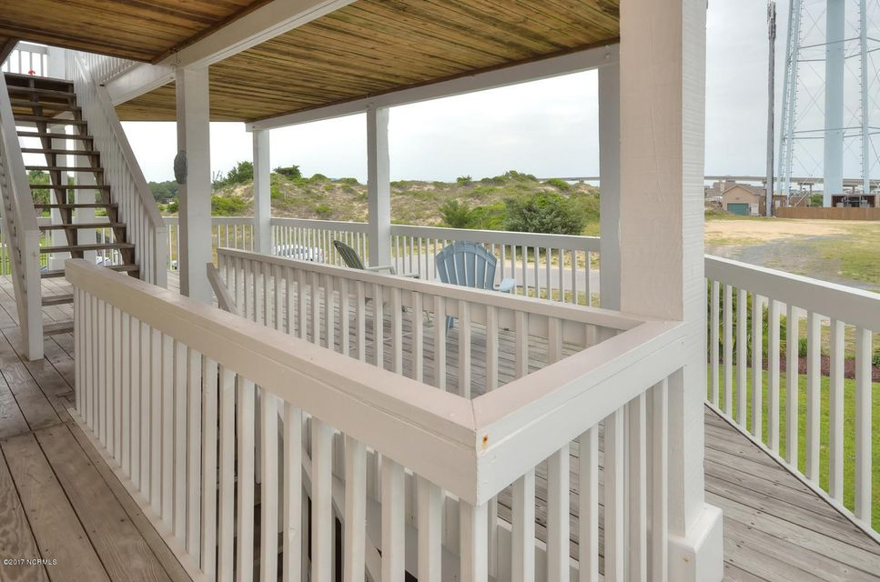 Holden Beach Real Estate For Sale - MLS 100065287