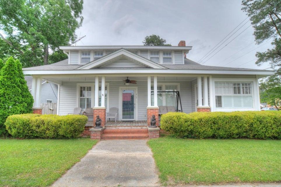 515 E Main Street, Rose Hill, NC 28458
