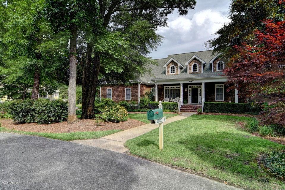 8803 Brantwood Court, Wilmington, NC 28411