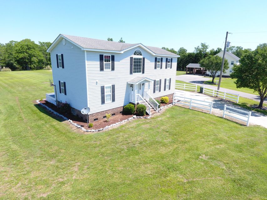 Property for sale at 6819 Clarks Neck Road, Washington,  NC 27889