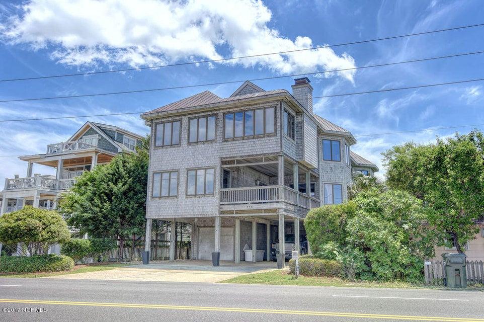 114 S Lumina Avenue, Wrightsville Beach, NC 28480