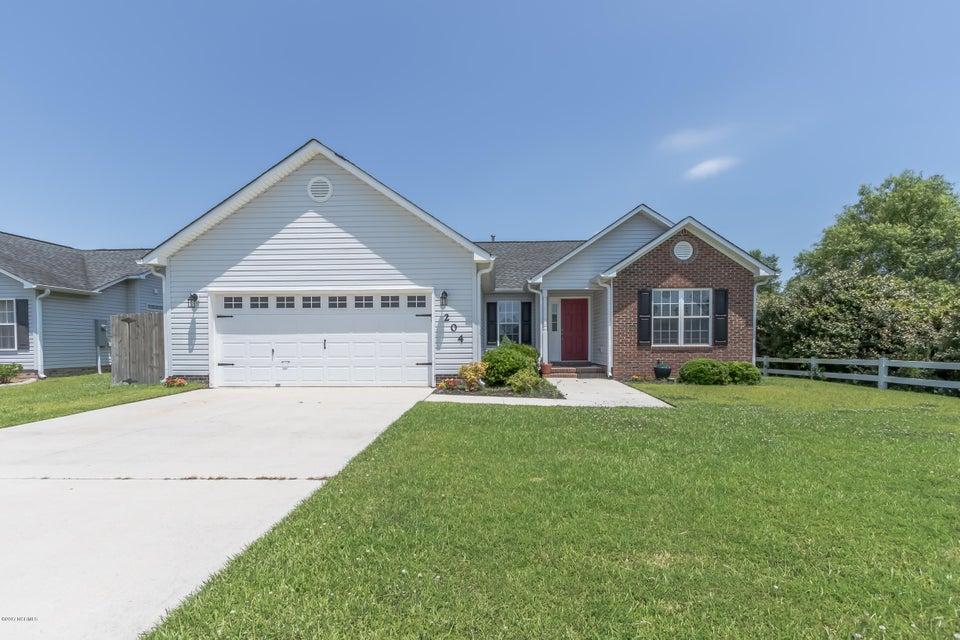 204 Brunswick Drive, Jacksonville, NC 28546
