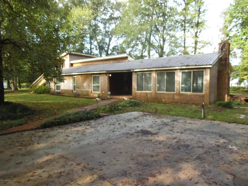 123 Mill Pond, Jacksonville, NC 28546